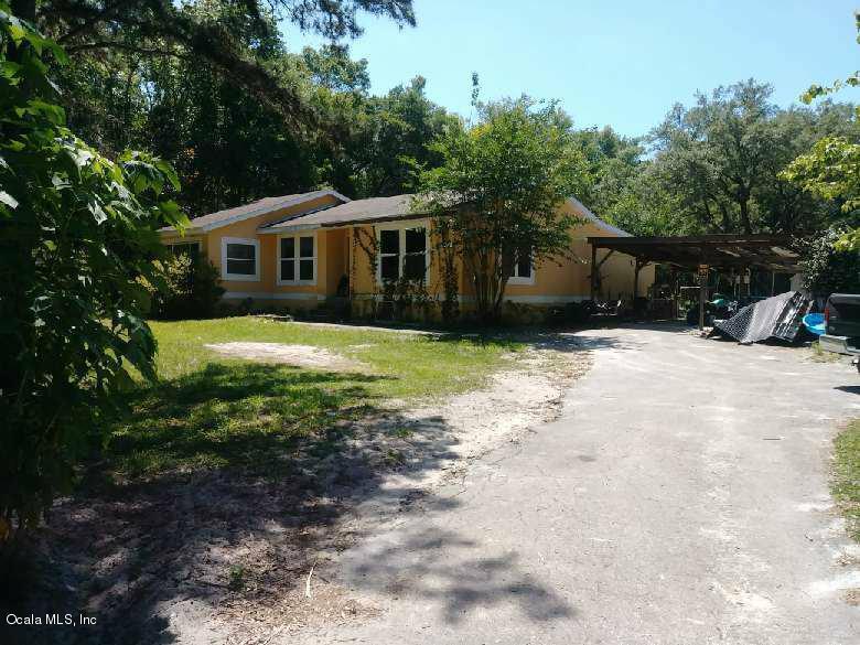 10648 SW 156TH PLACE, DUNNELLON, FL 34432