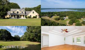 Property for sale at 3700 SE 183rd Avenue Road, Ocklawaha,  Florida 32179