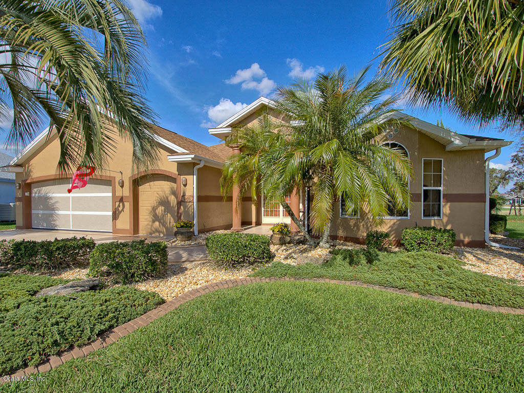 1803 SAN LUIS LANE, THE VILLAGES, FL 32159