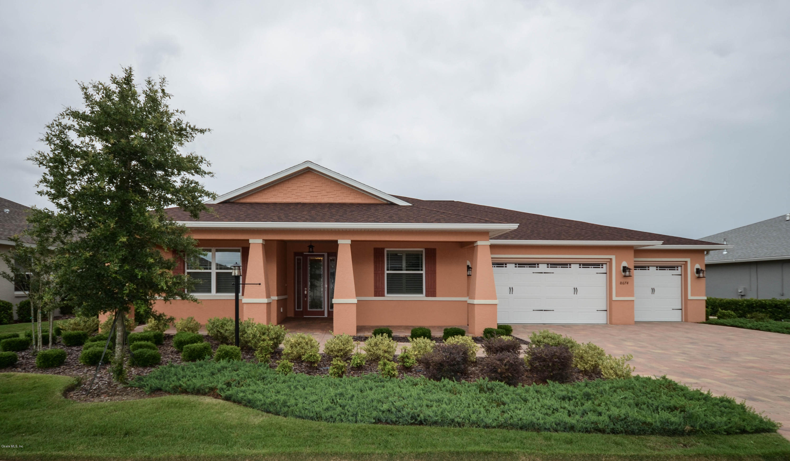 8674 SW 94TH CIRCLE, OCALA, FL 34481