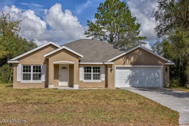 3719 SE 139 STREET, SUMMERFIELD, FL 34491