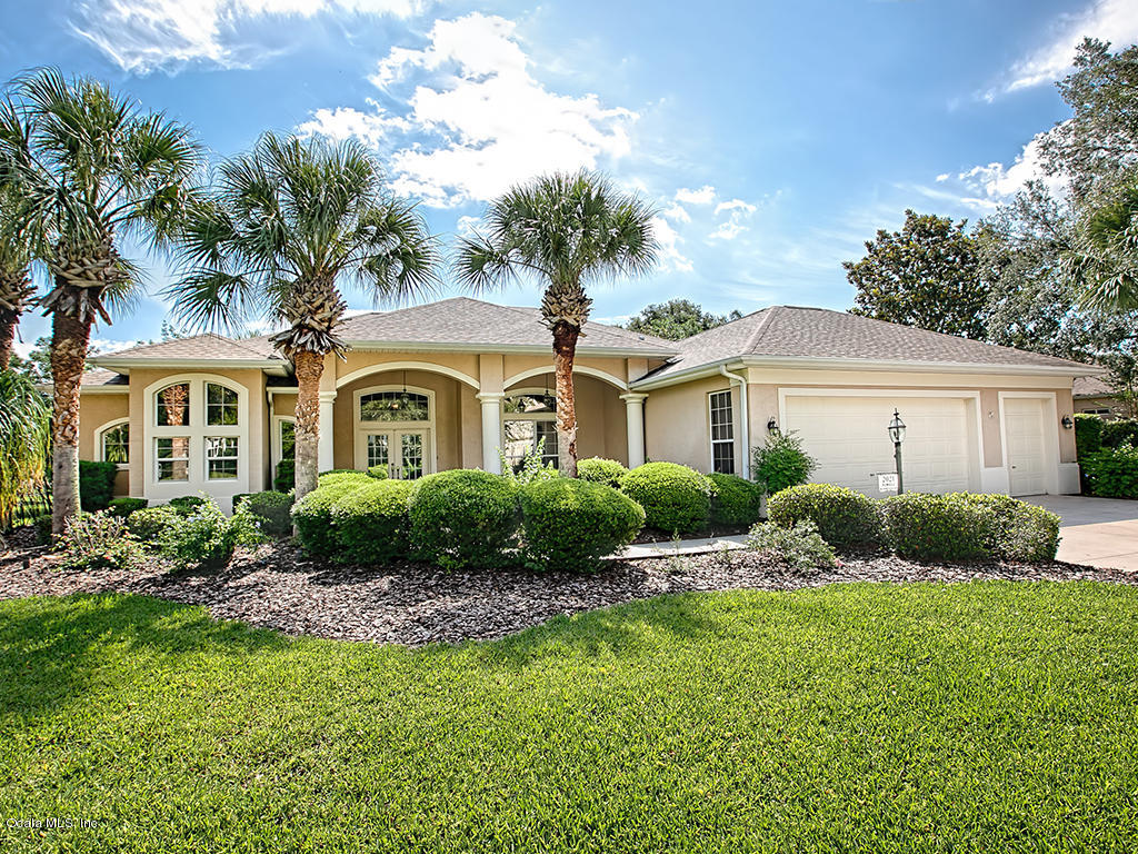 2021 ALLENDE AVENUE, THE VILLAGES, FL 32159
