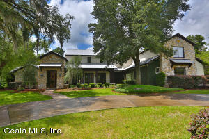 Property for sale at 4300 SE Hwy 42, Summerfield,  Florida 34491