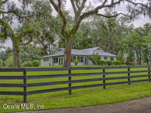 Property for sale at 11380 NW 160th Street, Reddick,  Florida 32686