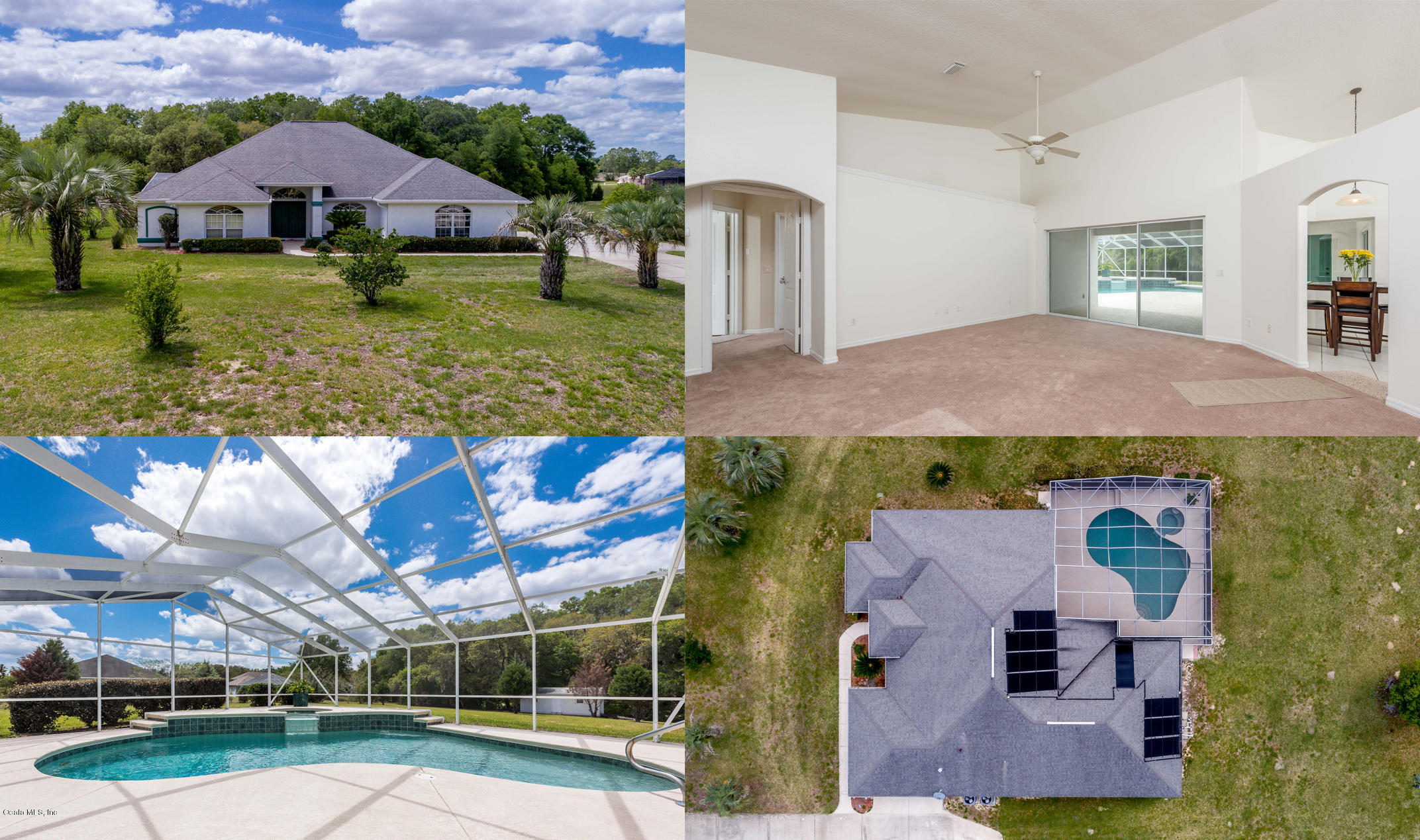 6856 NE 61ST AVENUE ROAD, SILVER SPRINGS, FL 34488