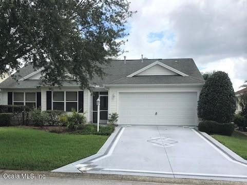 490 WESTON MANOR DRIVE, THE VILLAGES, FL 32162