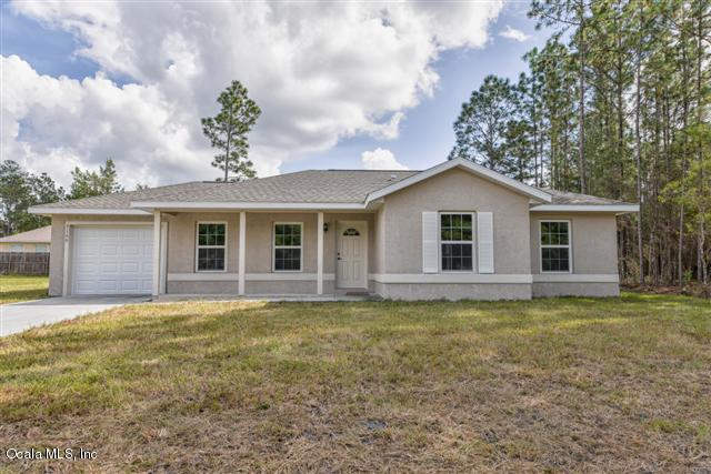 14057 SE 27 COURT, SUMMERFIELD, FL 34491