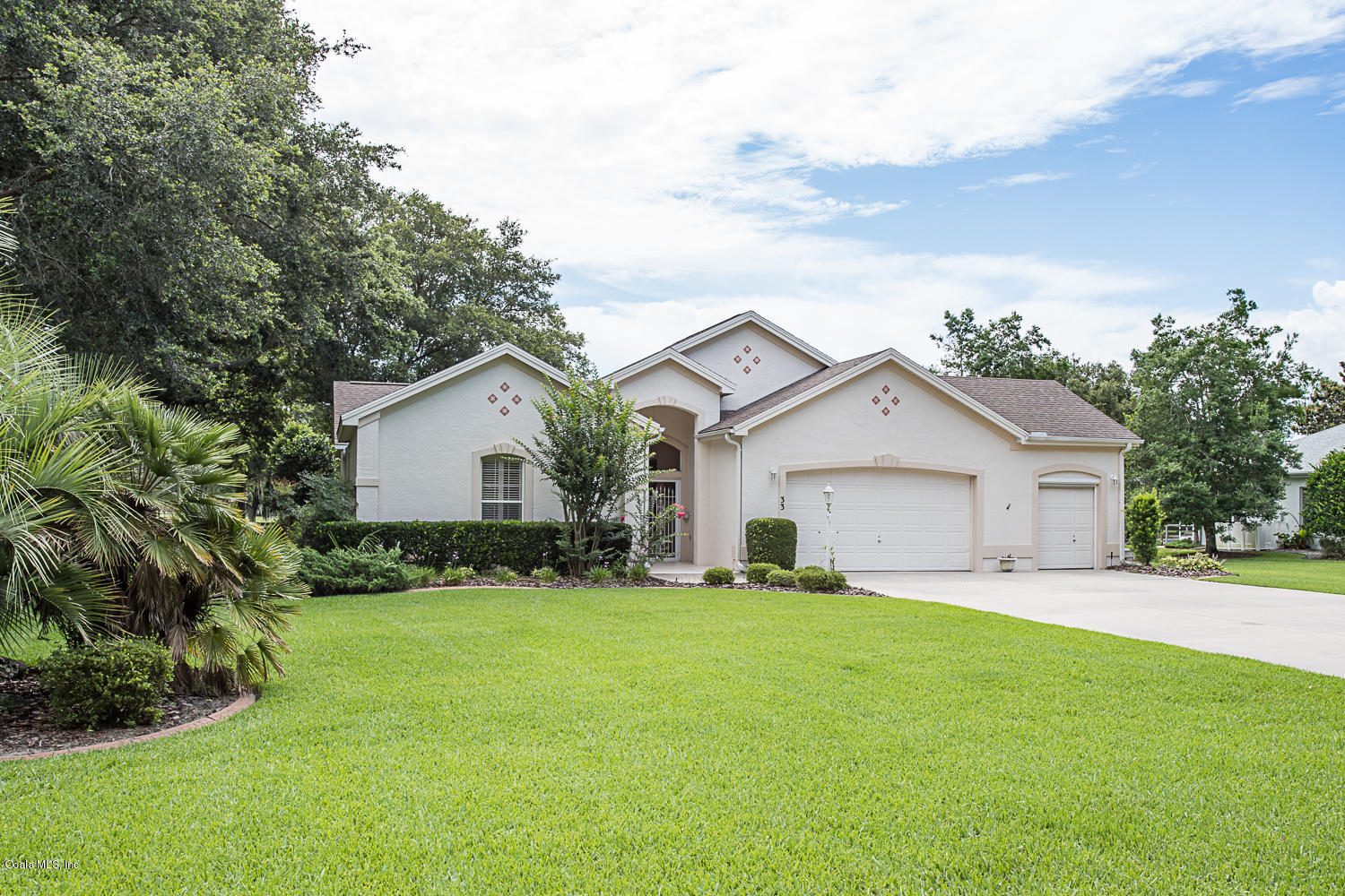 33 HICKORY HEAD HAMMOCK, THE VILLAGES, FL 32159