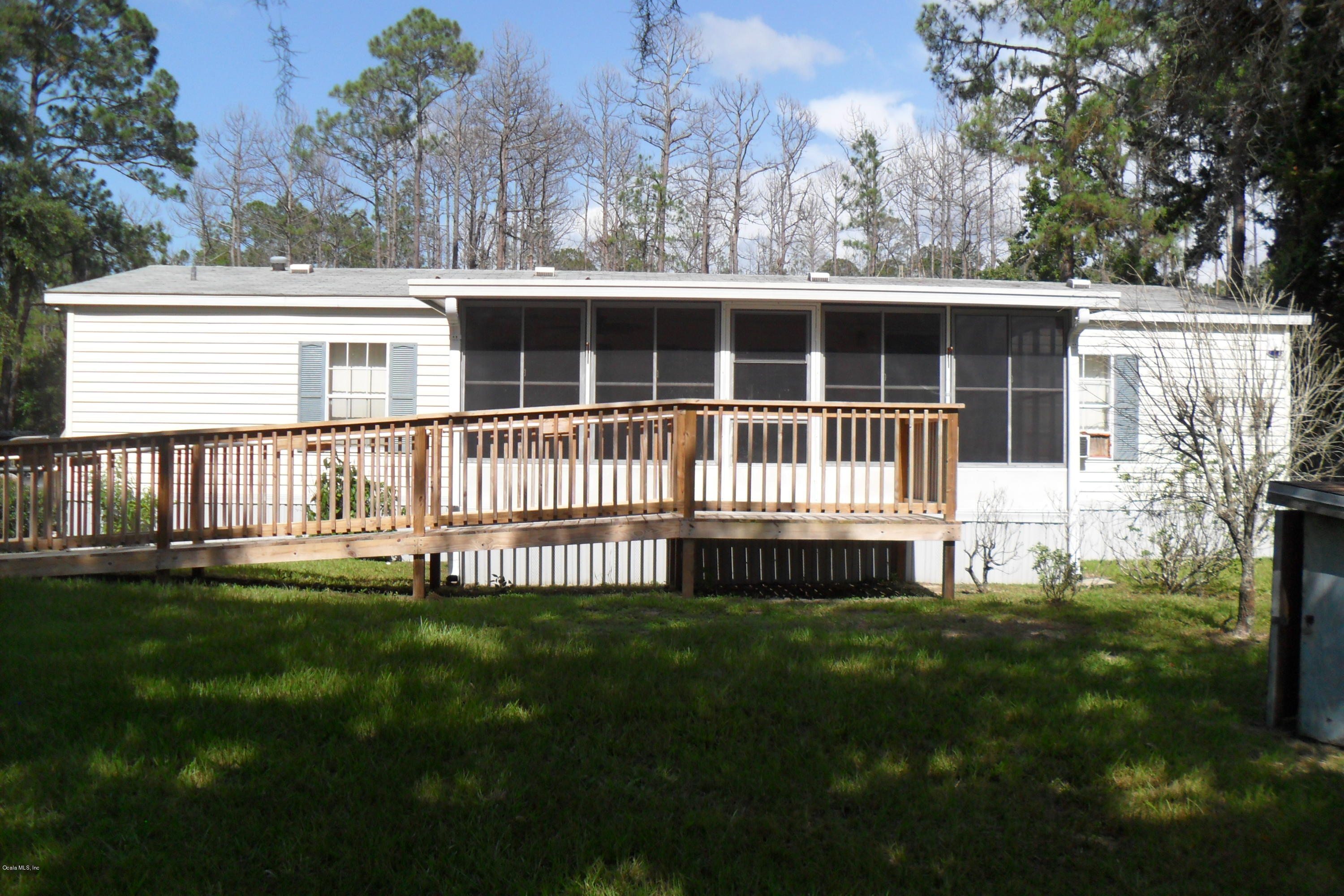 23330 NE 117TH TERRACE, FORT MCCOY, FL 32134