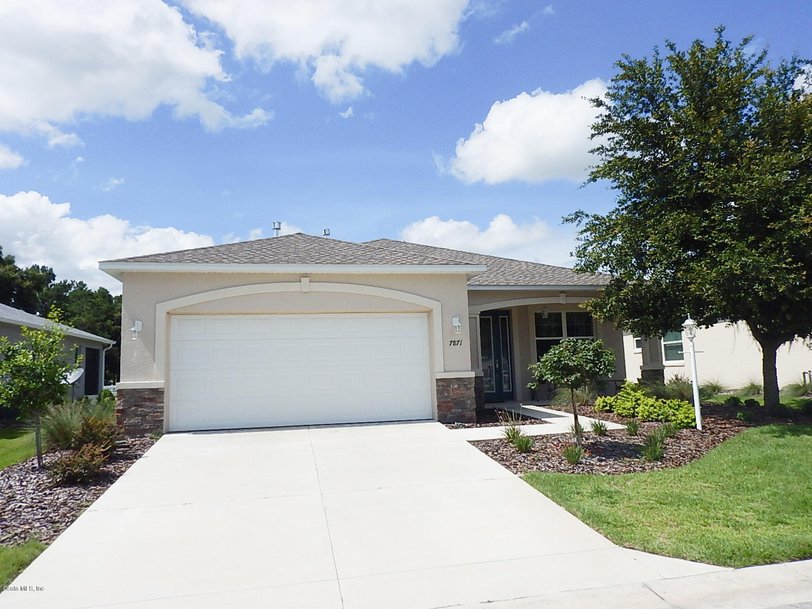 7871 SW 82ND PLACE, OCALA, FL 34476