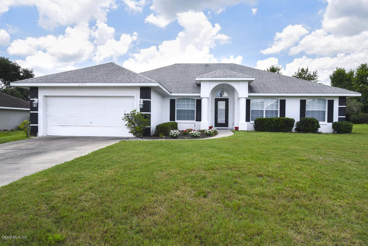 8300 SW 56TH TERRACE, OCALA, FL 34476