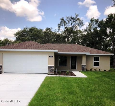 12071 SE 87TH COURT, BELLEVIEW, FL 34420