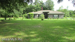 3000 NW 155TH STREET, REDDICK, FL 32686  Photo 2