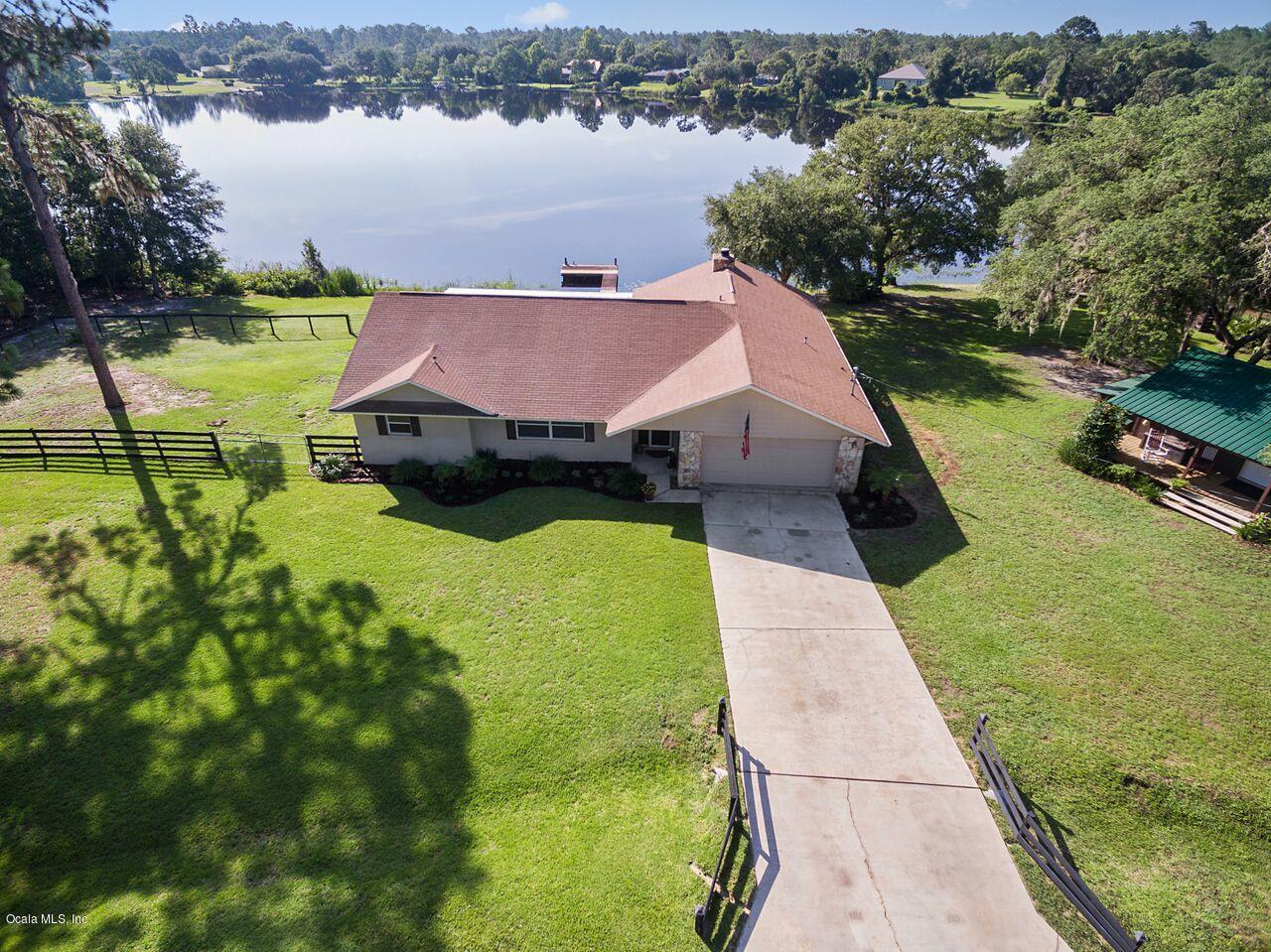 11775 SE 167TH AVE ROAD, OCKLAWAHA, FL 32179