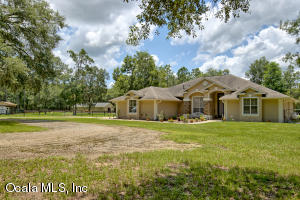 Property for sale at 350 SE 116th Terrace, Williston,  Florida 32696
