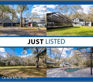 Property for sale at 2875 SE 45 Street, Ocala,  Florida 34480