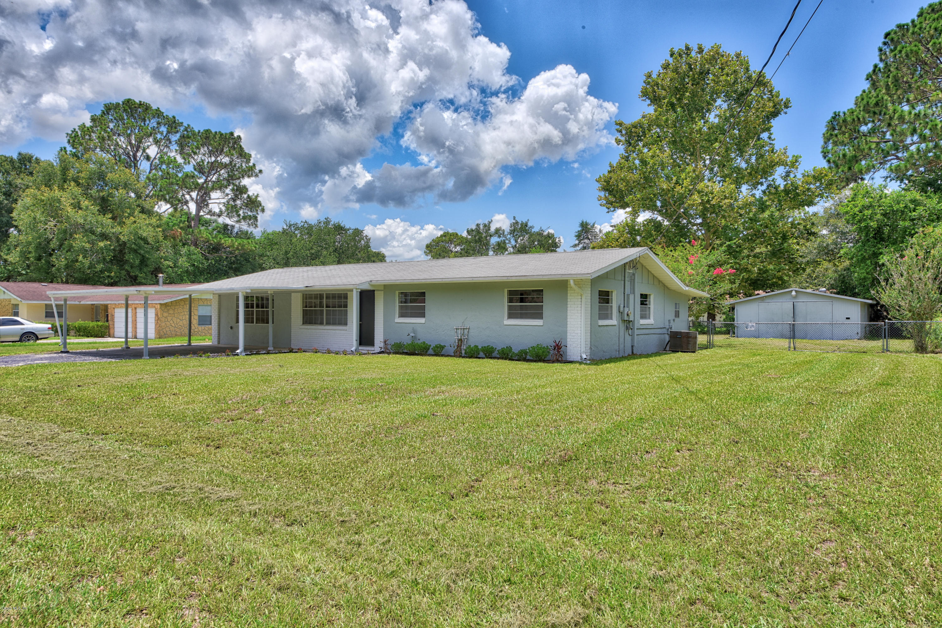 4608 NE 22ND AVENUE, OCALA, FL 34479