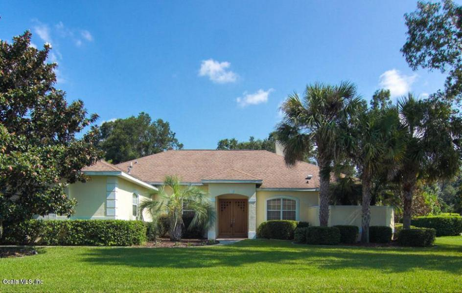 2121 SE 25TH STREET, OCALA, FL 34471