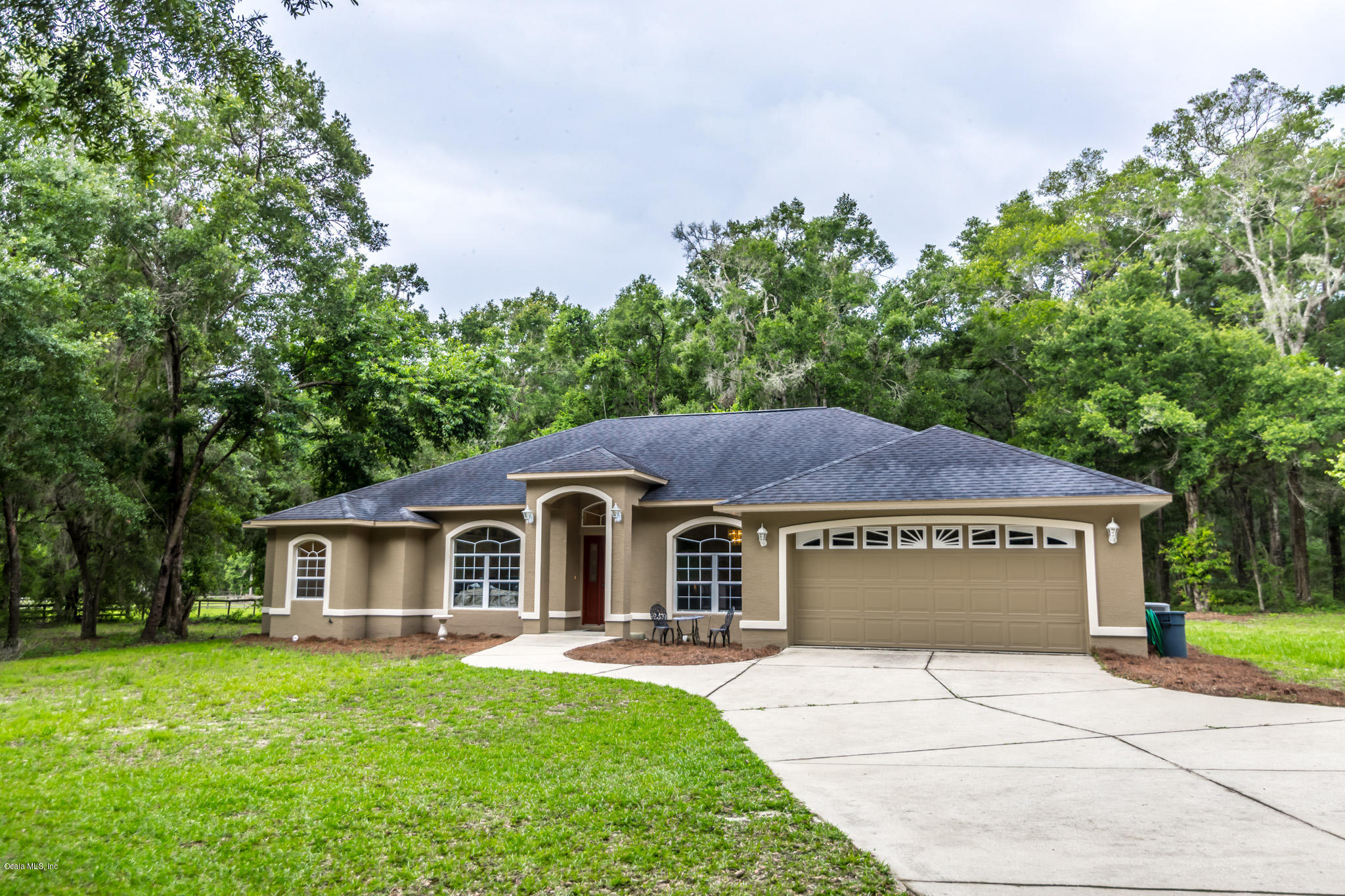 12650 SE 5TH AVENUE, OCALA, FL 34480