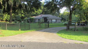 3000 NW 155TH STREET, REDDICK, FL 32686  Photo 3