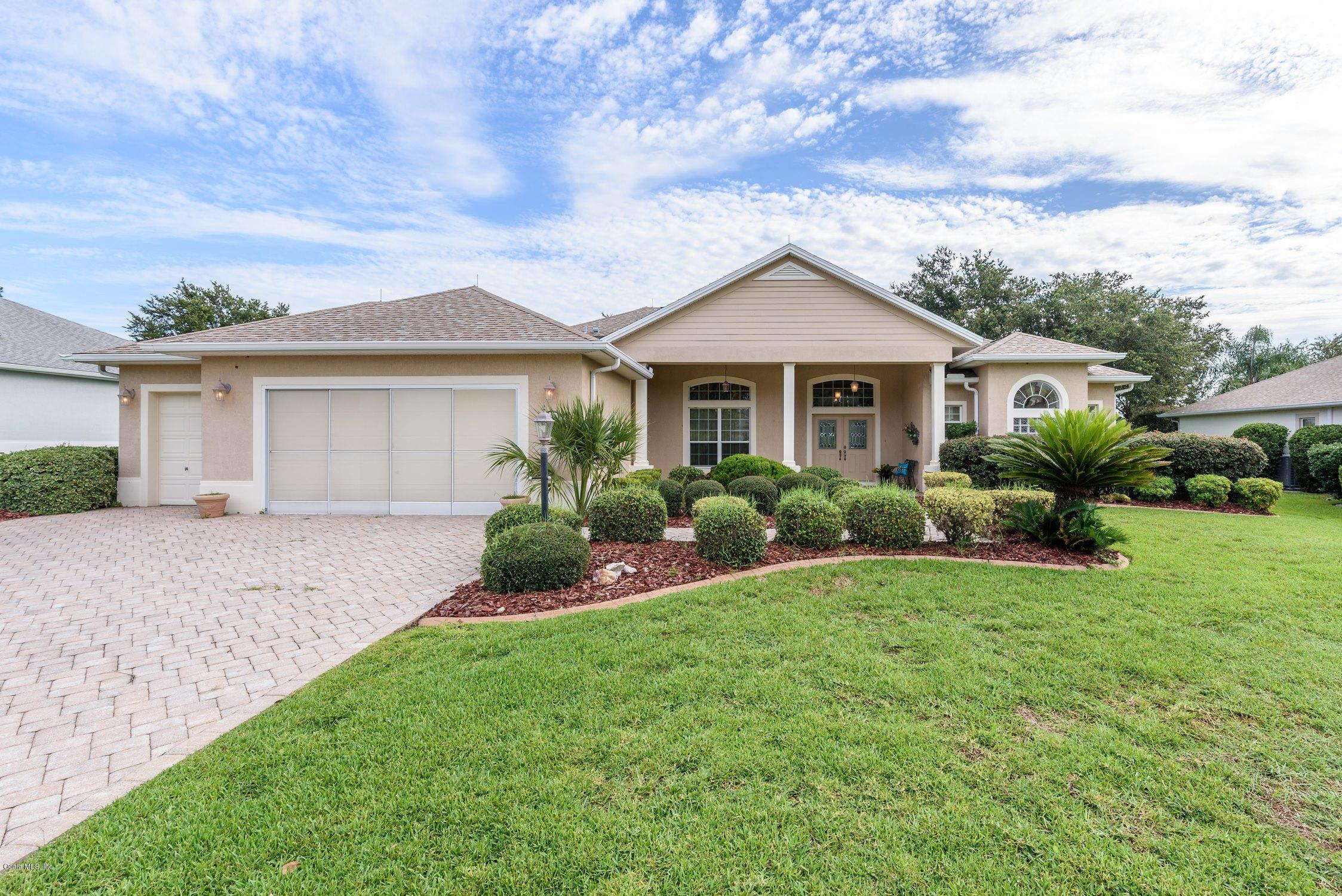 8795 SE 177TH GRASSMERE STREET, THE VILLAGES, FL 32162