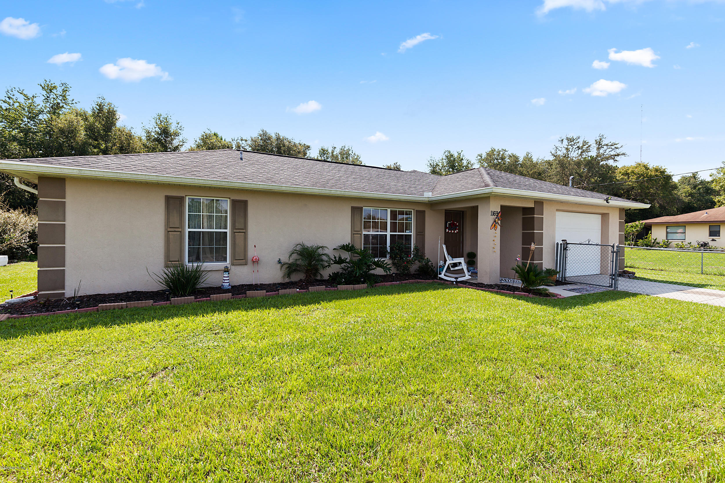 11691 SE 84TH TERRACE, BELLEVIEW, FL 34420