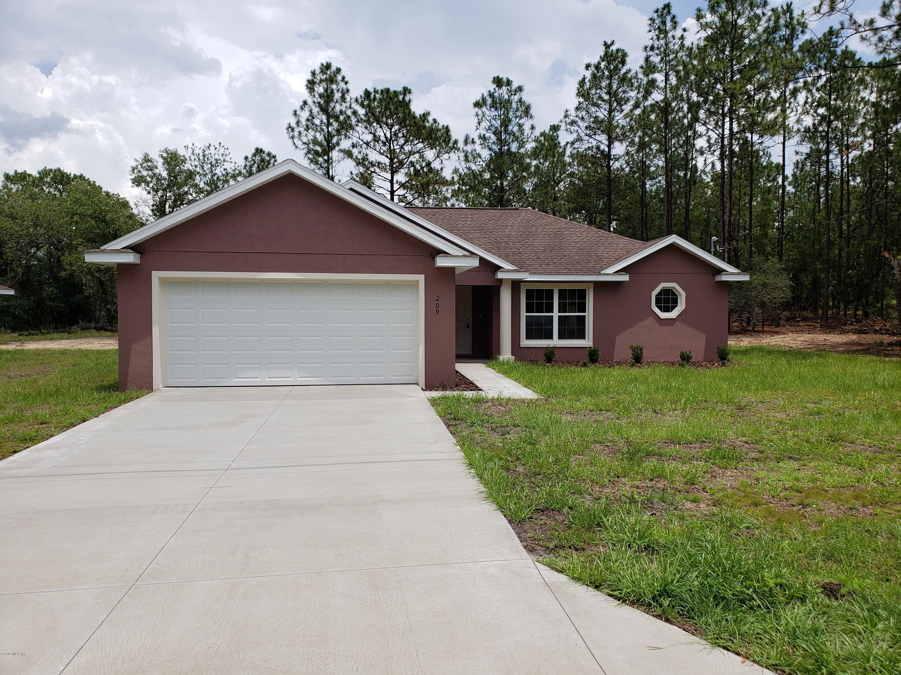 209 OAK LANE CIRCLE, OCALA, FL 34472