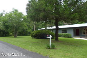 73 SE 34TH AVENUE, CROSS CITY, FL 32628  Photo 2