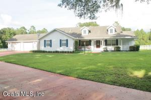 27 NEVER BEND DRIVE, OCALA, FL 34482  Photo 1