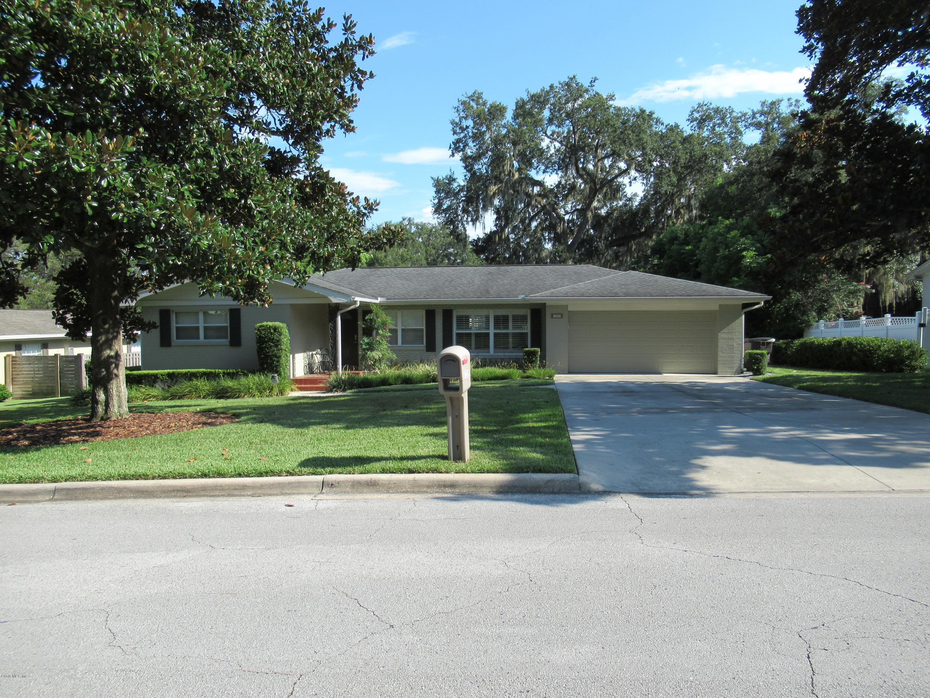 1234 SE 14TH STREET, OCALA, FL 34471