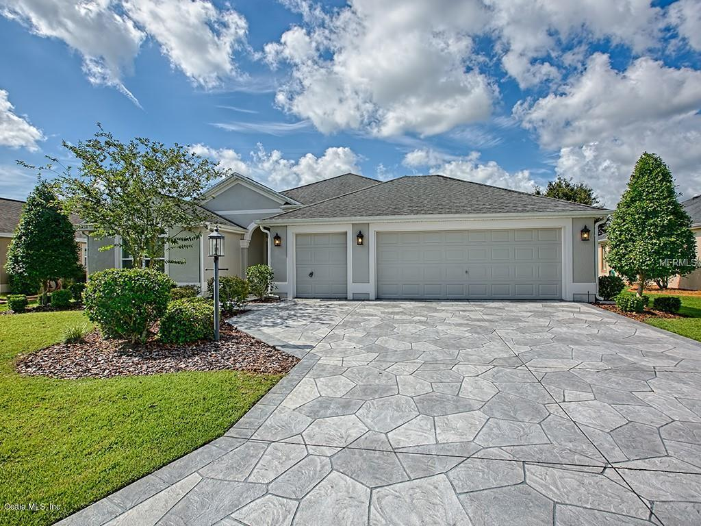 1659 PENNECAMP DRIVE, THE VILLAGES, FL 32162