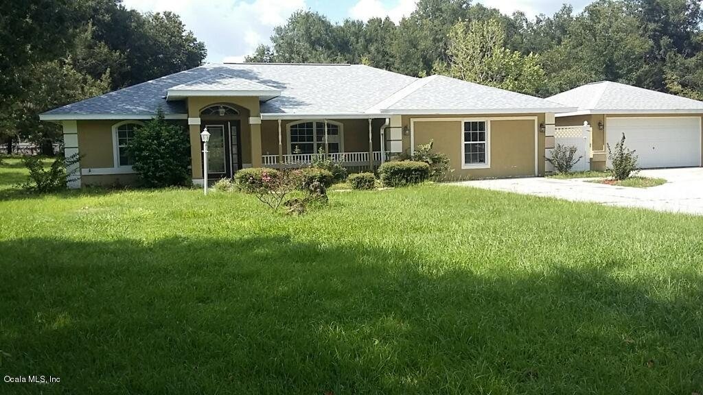 2607 SE 156TH PLACE ROAD, SUMMERFIELD, FL 34491