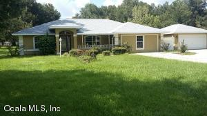 2607 SE 156TH PLACE ROAD, SUMMERFIELD, FL 34491  Photo 1