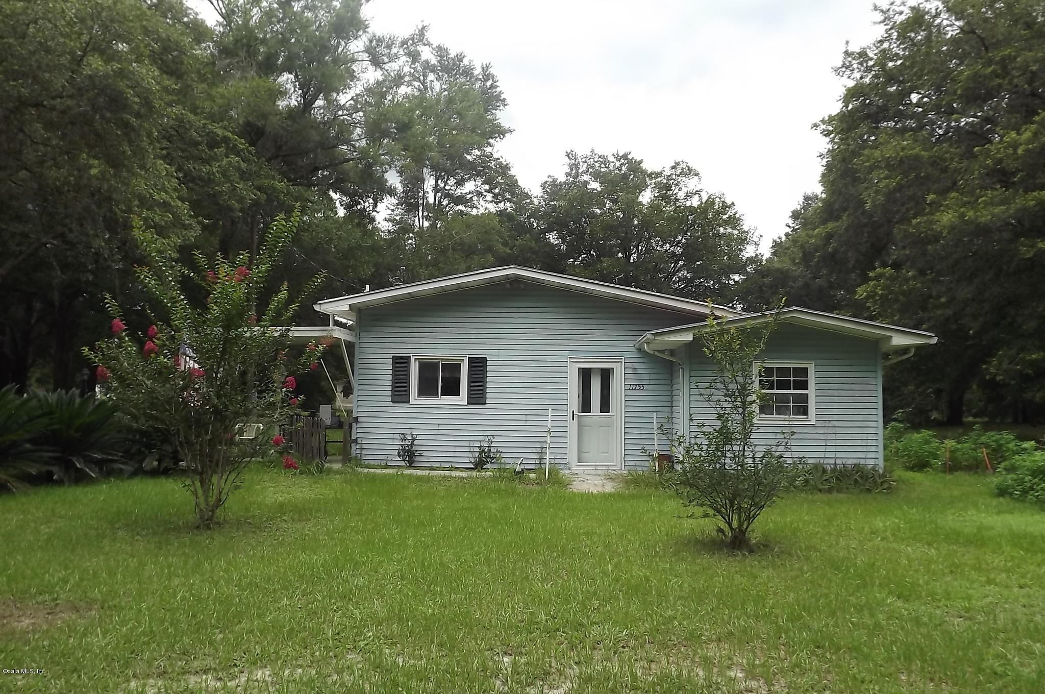 11755 SW 147TH PLACE, DUNNELLON, FL 34432