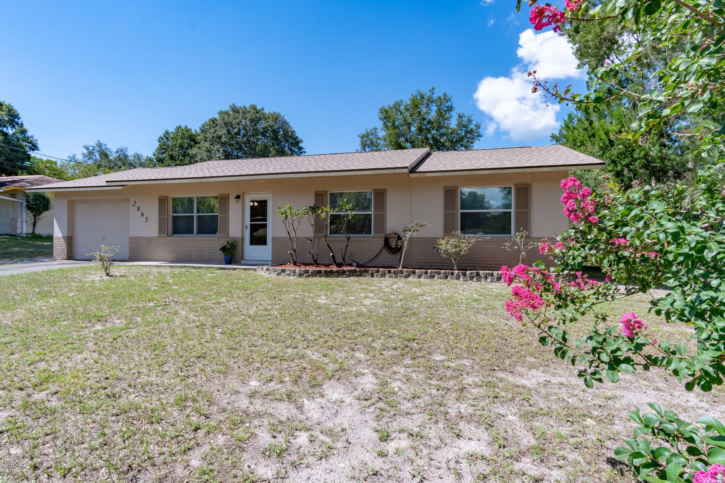 2865 NE 42ND PLACE, OCALA, FL 34479