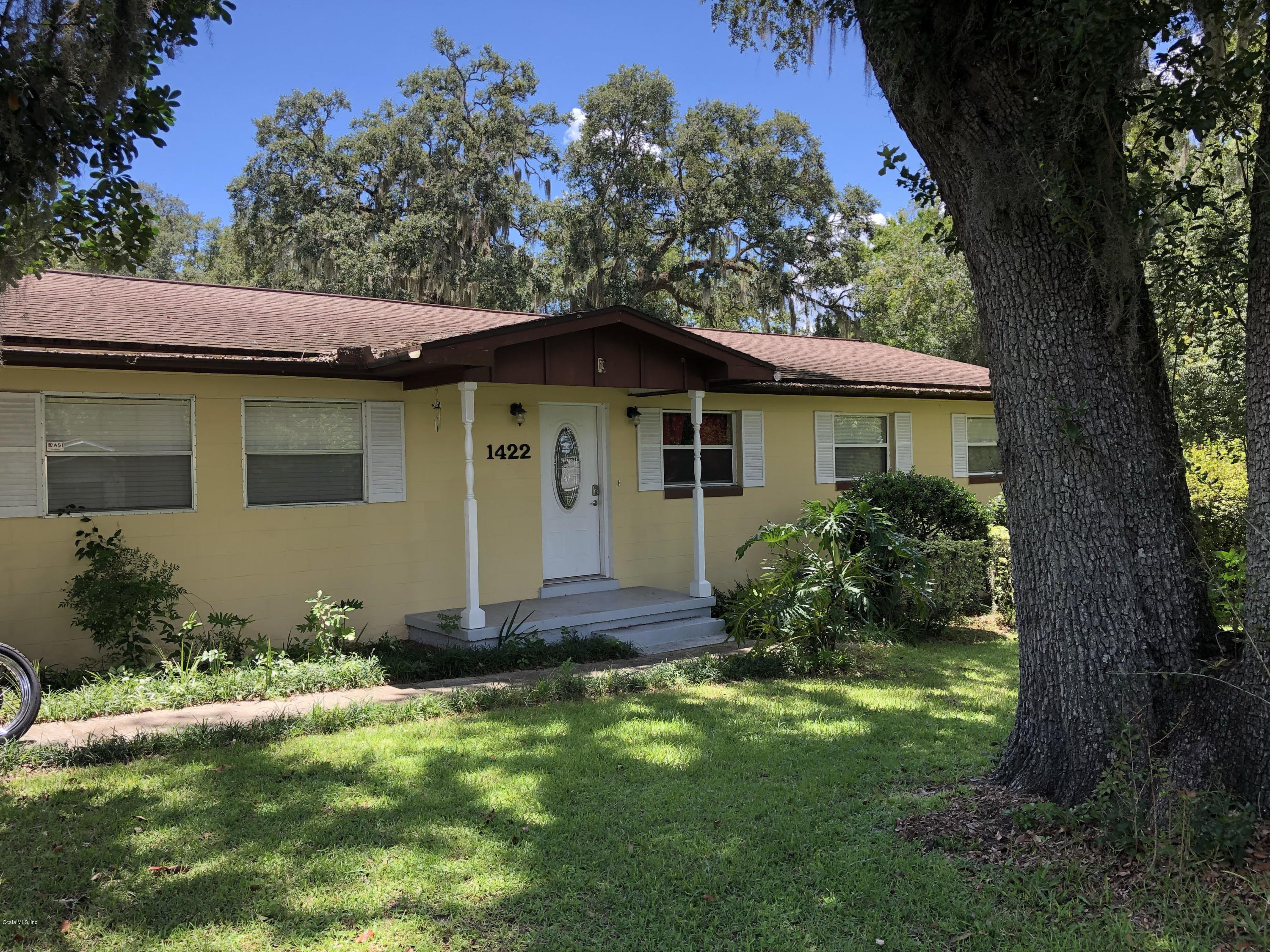 1422 NE 15TH PLACE, OCALA, FL 34470