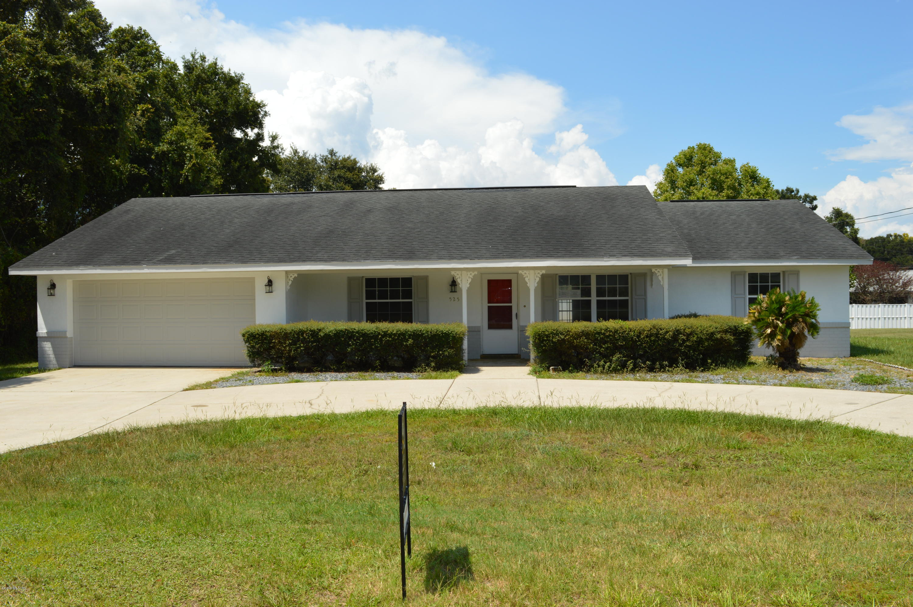525 NE 37TH PLACE, OCALA, FL 34479