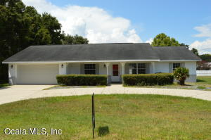 525 NE 37TH PLACE, OCALA, FL 34479  Photo 1