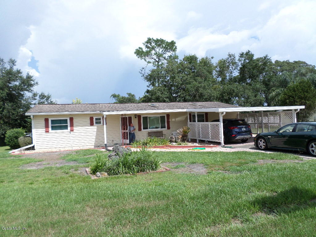 10161 SW 87TH TERRACE, OCALA, FL 34481