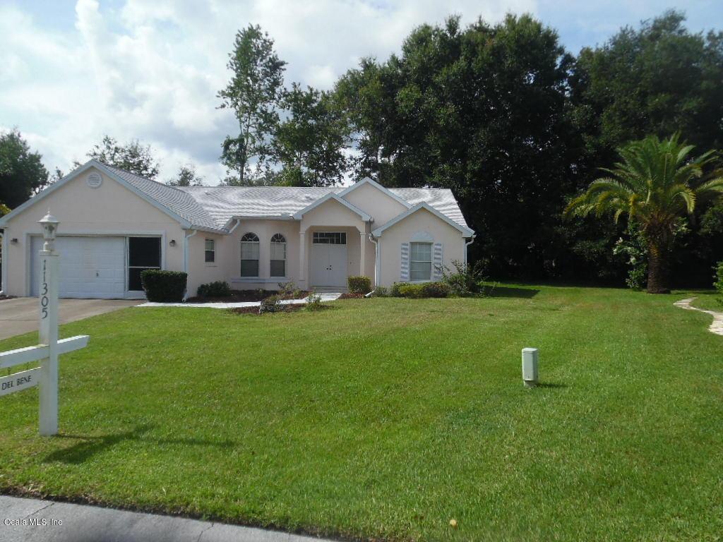 11305 SW 78TH CIRCLE, OCALA, FL 34476