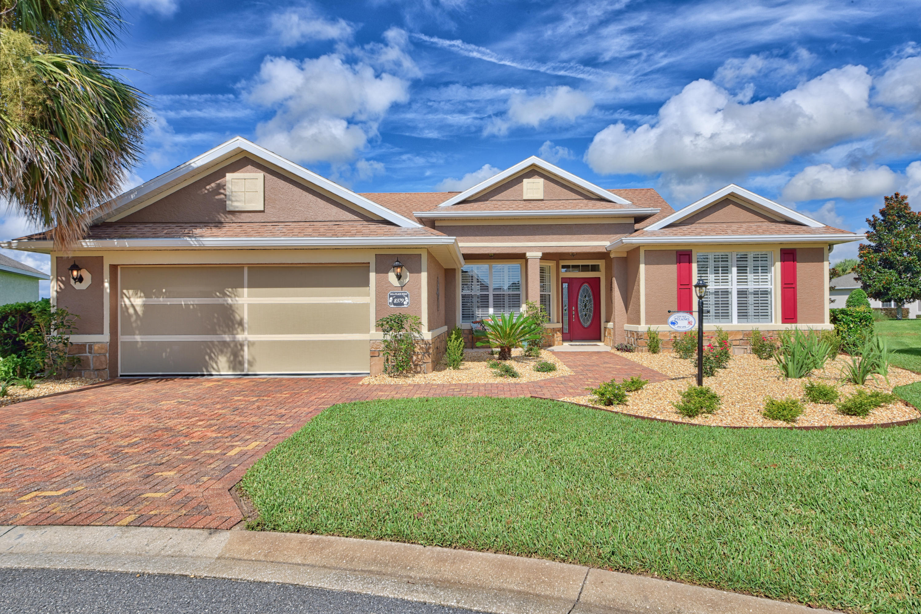 8379 SW 84TH PLACE ROAD, OCALA, FL 34481