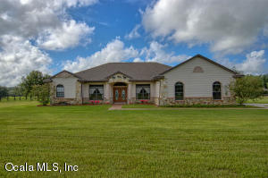 Ocala horse properties, horse farms, ranches and luxury