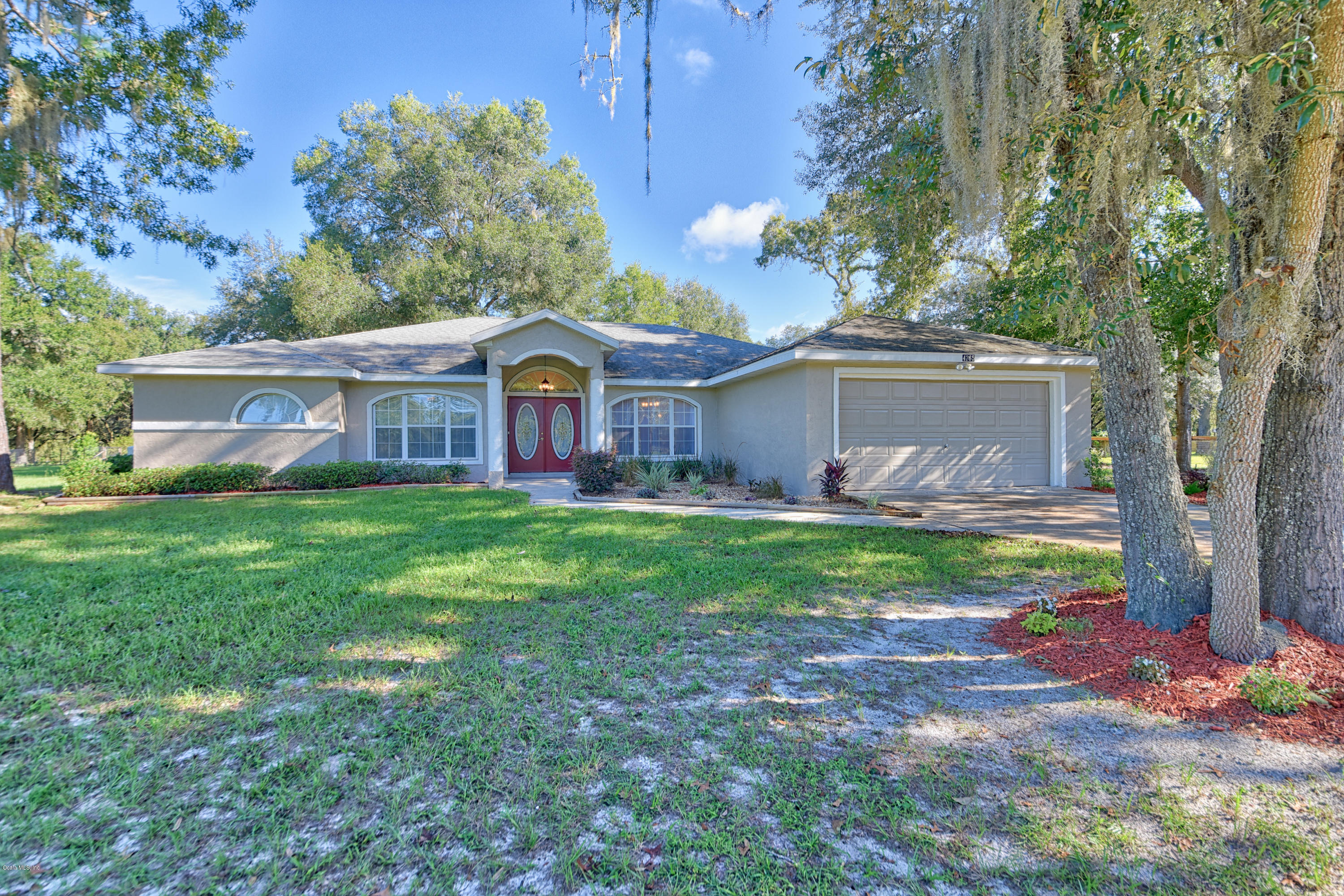4765 NE 132ND PLACE, ANTHONY, FL 32617