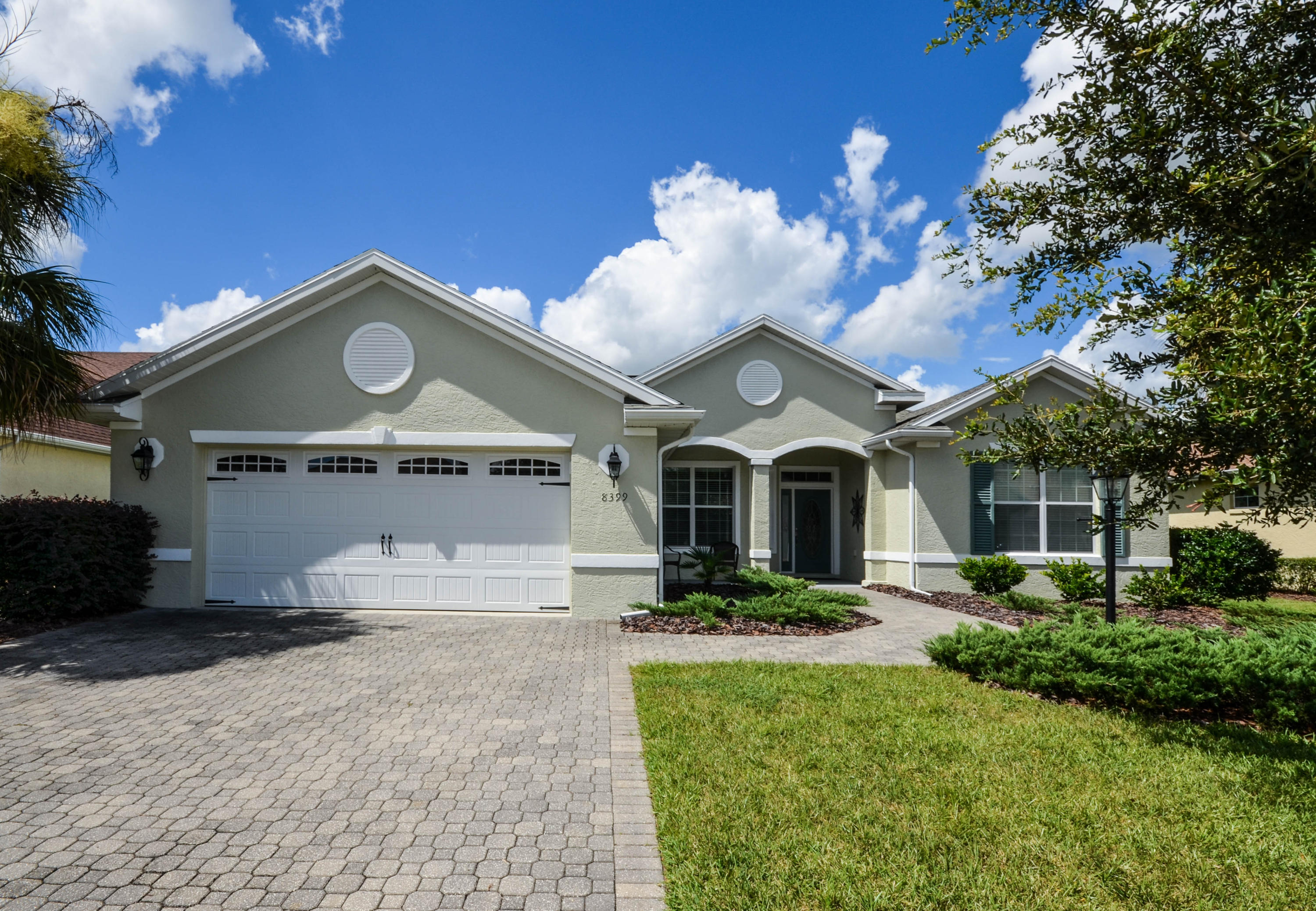 8399 SW 82ND CIRCLE, OCALA, FL 34481