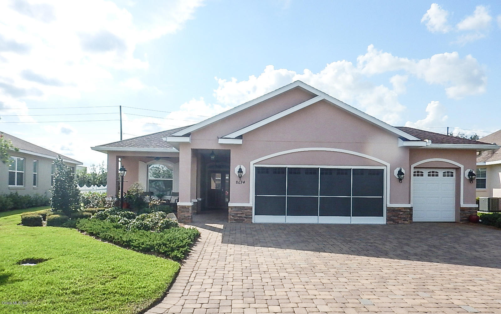 8694 SW 88TH PLACE, OCALA, FL 34481