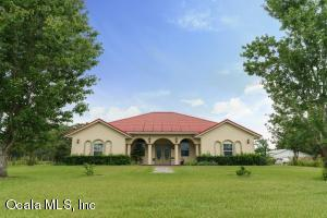 Property for sale at 11124 N CR 475, Oxford,  Florida 34484