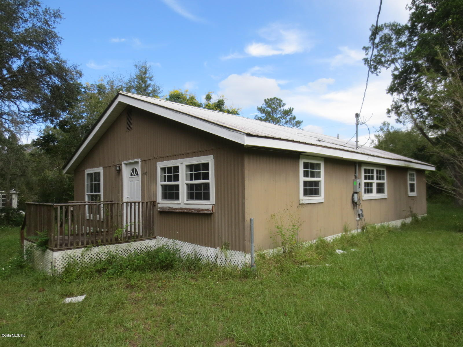 Enjoyable 205 Ne 169Th Avenue Silver Springs Fl 34488 Real Beutiful Home Inspiration Ommitmahrainfo