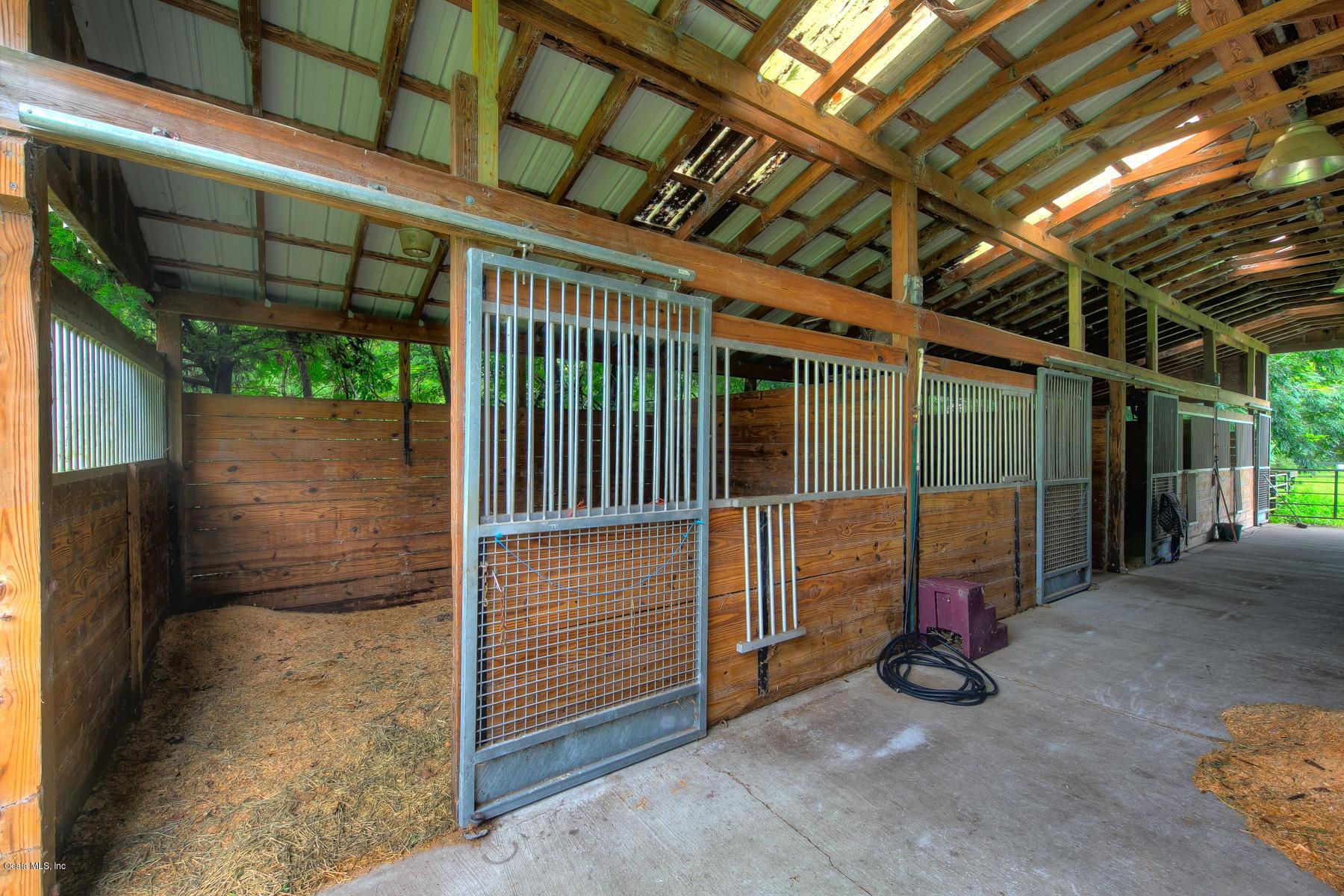 5 Acre Ocala Florida Horse Farm For Sale Ohp6219