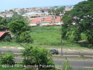 Terreno En Venta En Panama, Ancon, Panama, PA RAH: 14-332