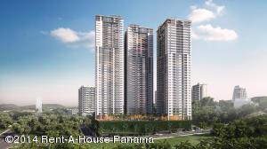 Apartamento En Venta En Panama, Edison Park, Panama, PA RAH: 13-376